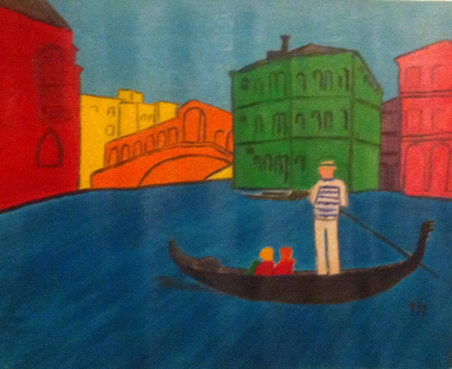 Venise le rialto 2015 12p